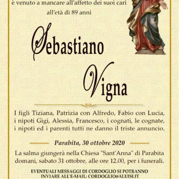 Sebastiano Vigna – Parabita