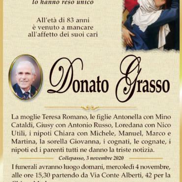 Donato Grasso – Collepasso