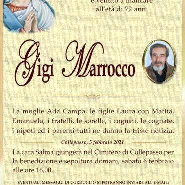 Gigi Marrocco – Collepasso