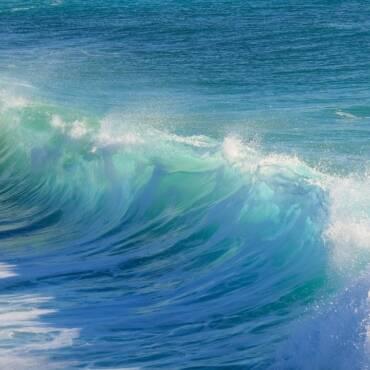 Dispersione delle ceneri in mare, cosa dice la legge