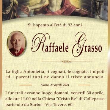 Raffaele Grasso – Surbo