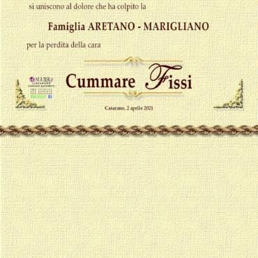Crocefissa Maria Marigliano – Casarano