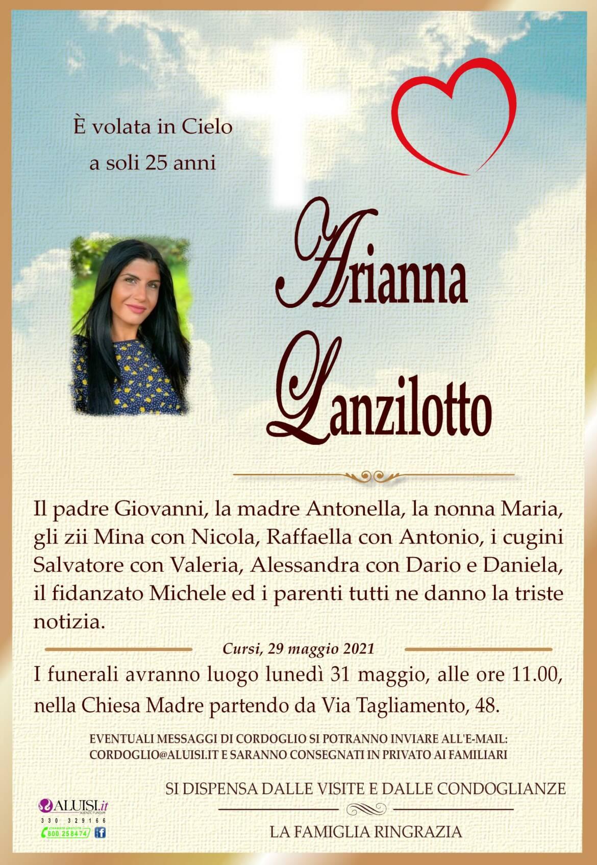 Annuncio-Arianna-Lanzilotto-Cursi.jpg