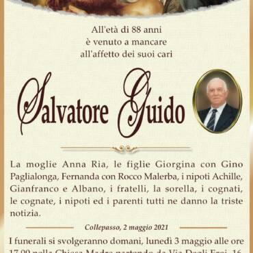 Salvatore Guido – Collepasso