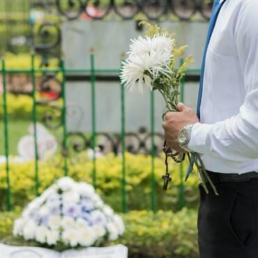 Funerale in zona rossa, cosa c'è da sapere