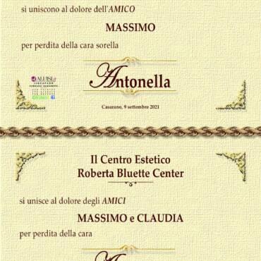 Antonella Toma – Melissano